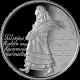 """Монета """"Праздник Песен"""" (Cu/Ni)"""