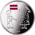 90th Anniversary of Latvia's Statehood