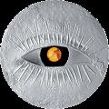 Dzintara monēta