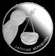 Монета Колыбель