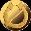Gold Brooches. The Horseshoe Fibula
