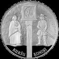 Curonian kings