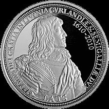 Герцогу Екабу 400