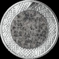 Каменная монета