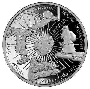 Gadskārtu monēta