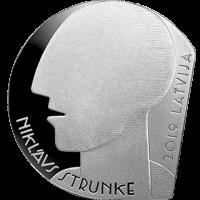 Никлав Струнке