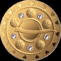 Золотая сакта III